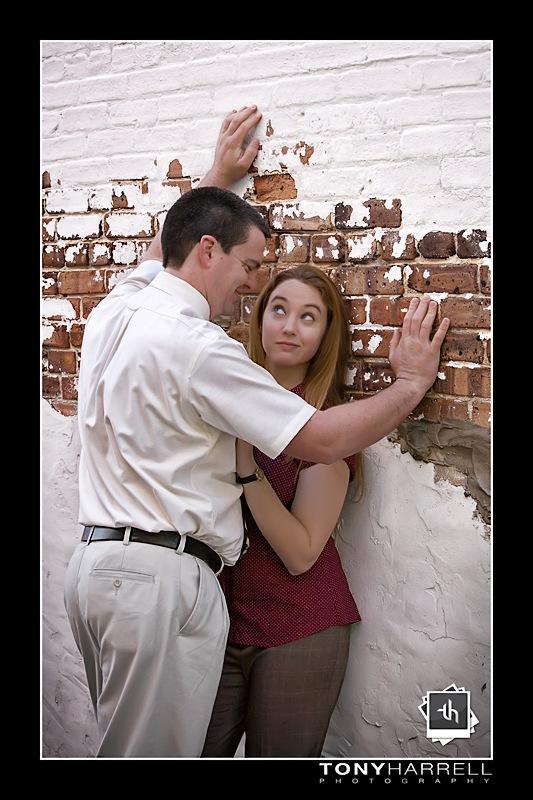 Valdosta Wedding Photography