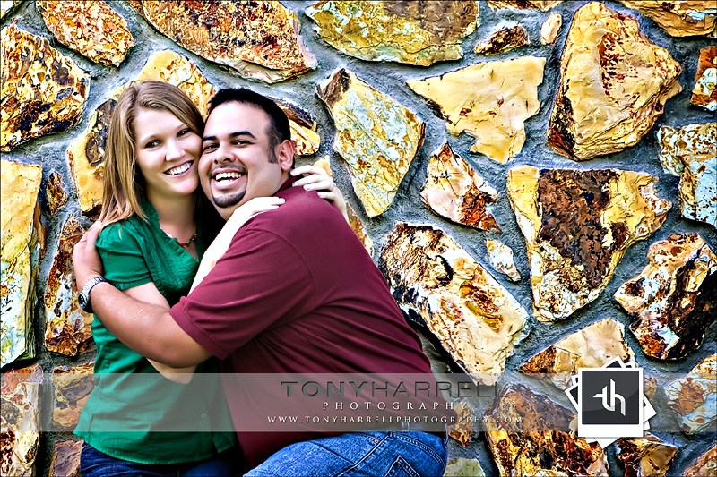 Valdosta Engagement Photography Session