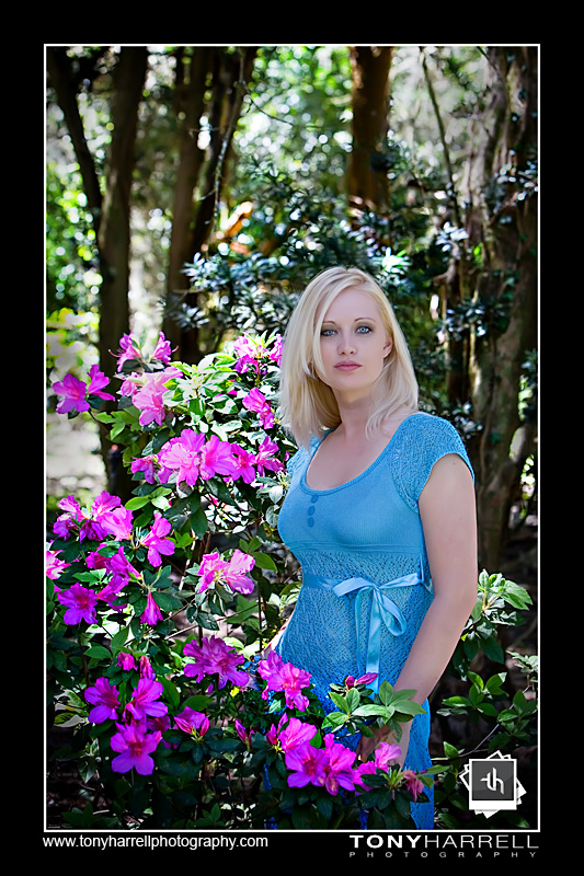 Tallahassee Portrait Photography