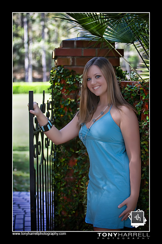 Tallahassee Model Shoot