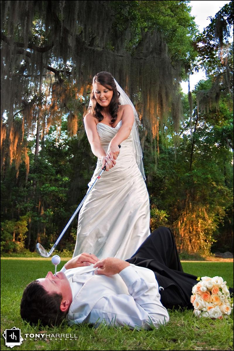 Valdosta Wedding Photographer