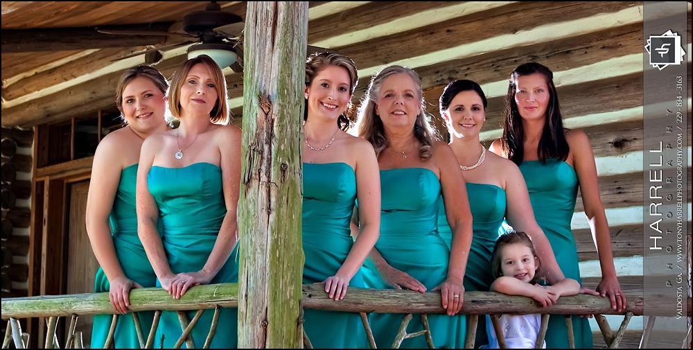 gin creek wedding photography