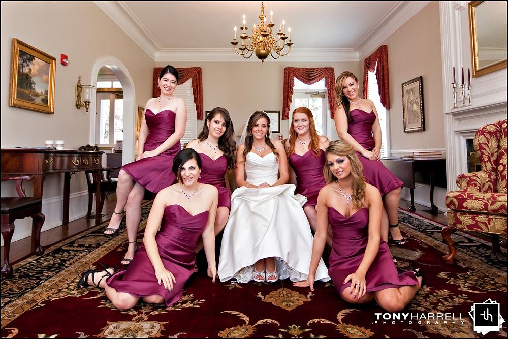 st. thomas more wedding tallahassee