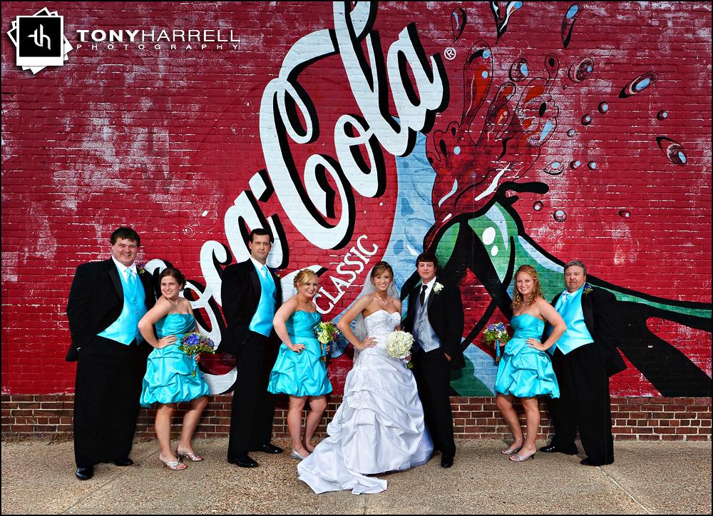 valdosta weddings