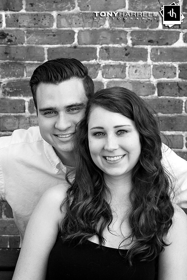 valdosta engagement photograpghy