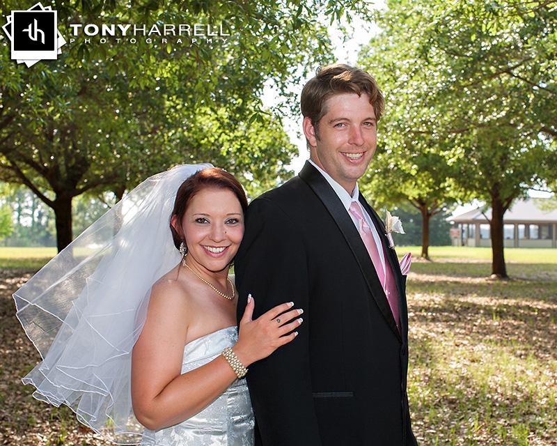 Cordele Wedding Photography